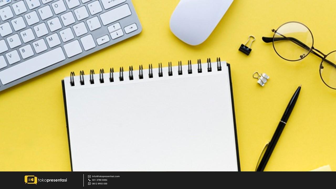 shortcut powerpoint - tokopresentasi