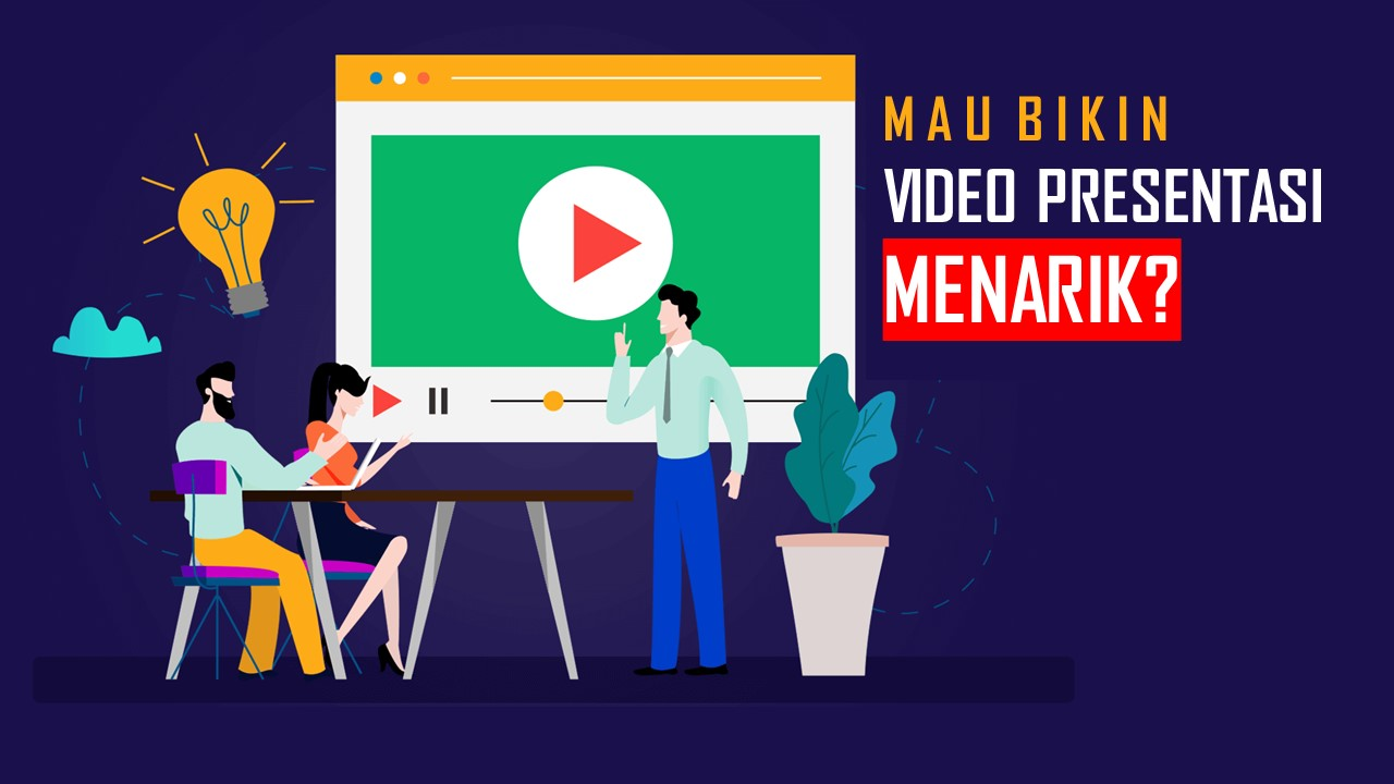 Jasa Video Motion graphics work from home- tokopresentasi