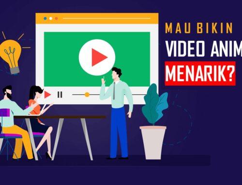 Jasa Video Presentasi Work From Home