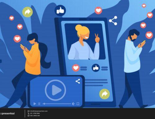Biaya Jasa Pembuatan Sosial Media
