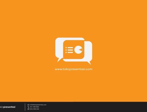 Jasa Pembuatan Desain Presentasi Company Profile